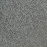 Dolphin Grey Italian Leather (BT-57)