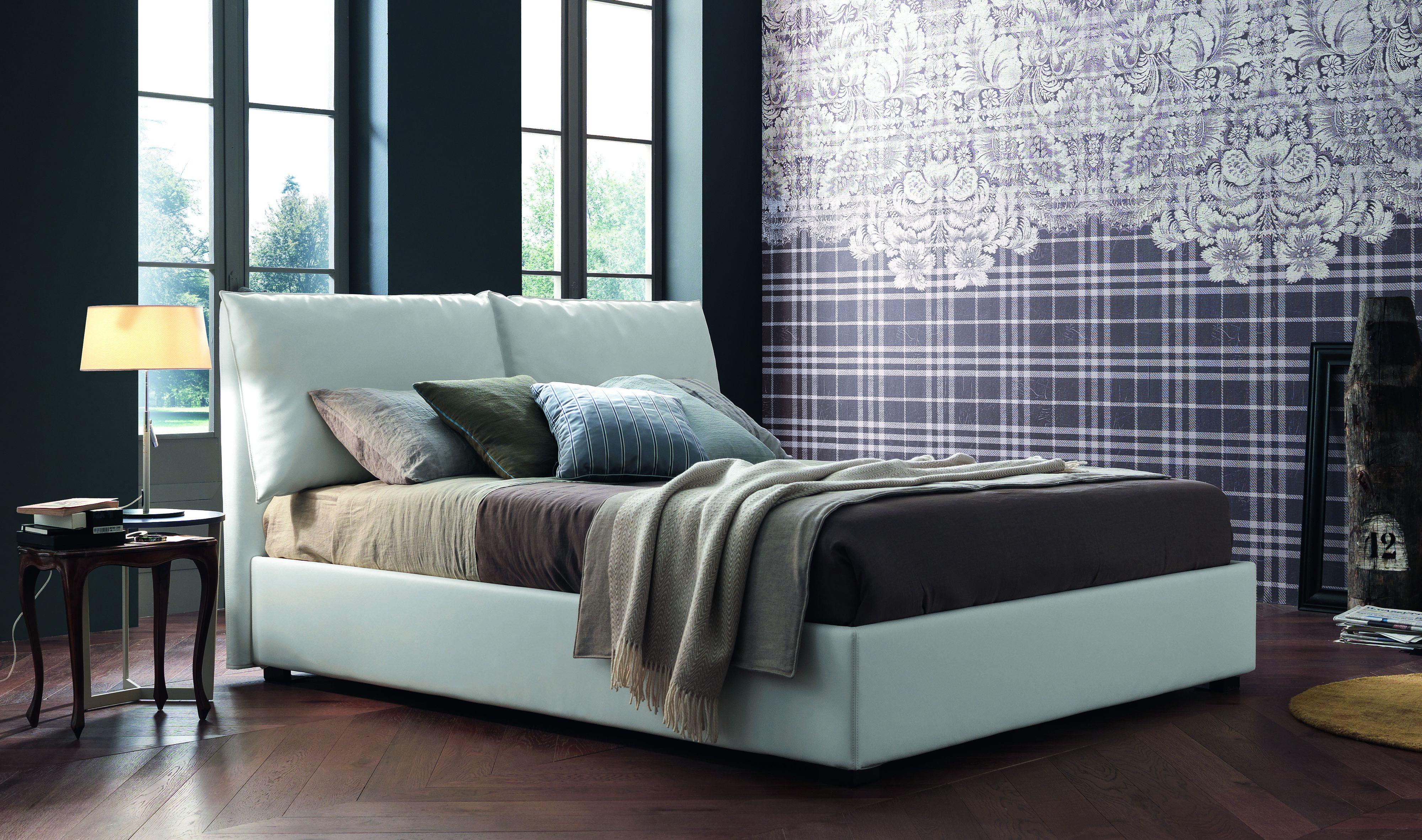 Buy Naomi Bed Online In London Uk Denelli Italia