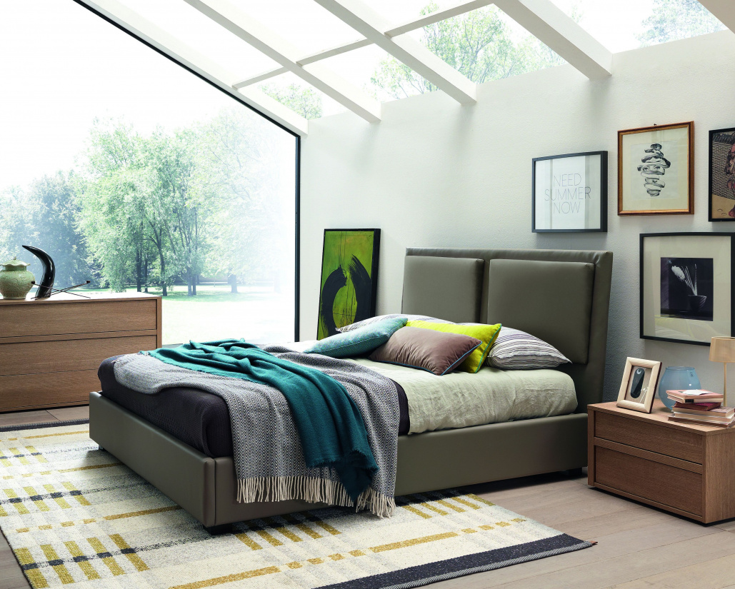 Bolero Smooth Bed