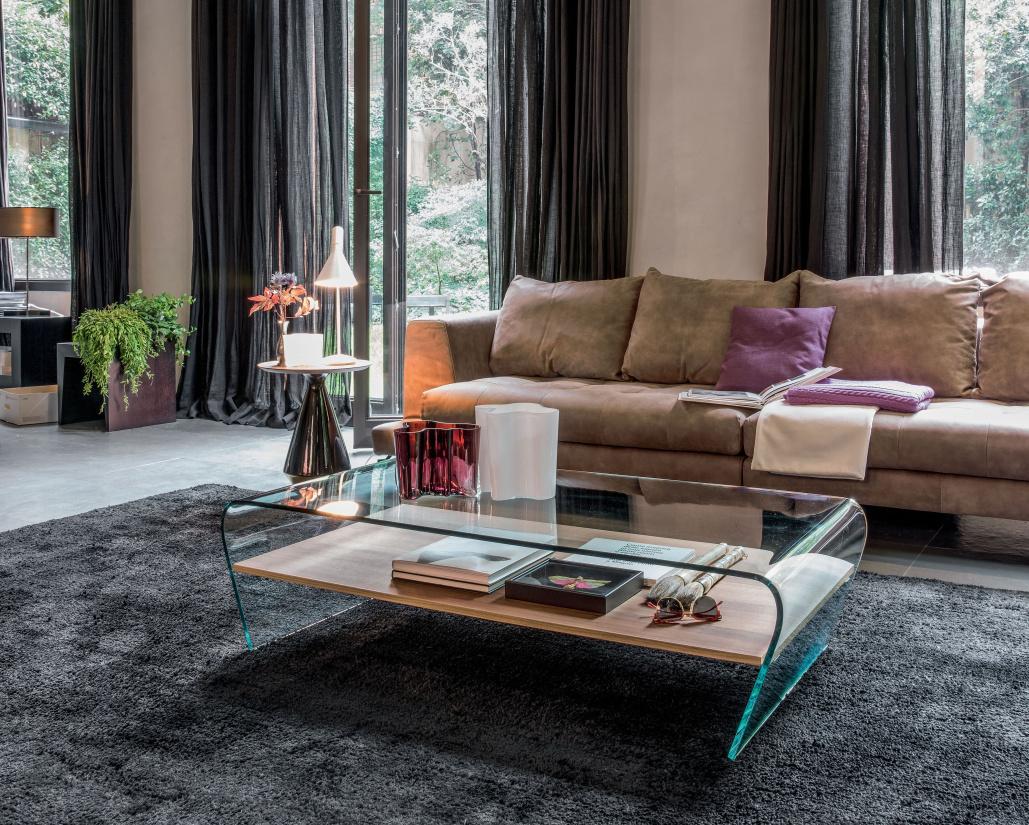Maranto Coffee Table