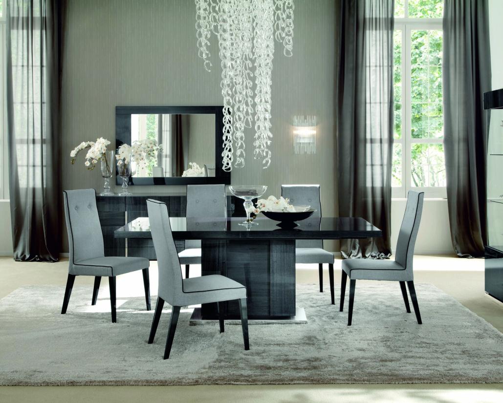 Montecarlo Dining Set