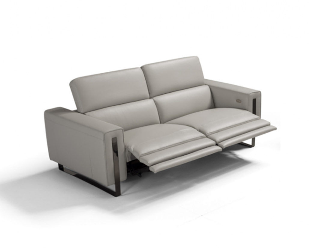 Ashley Electric Recliner Sofa