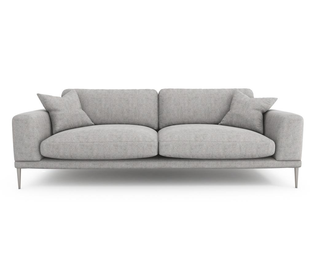 Bonito Fabric Sofa