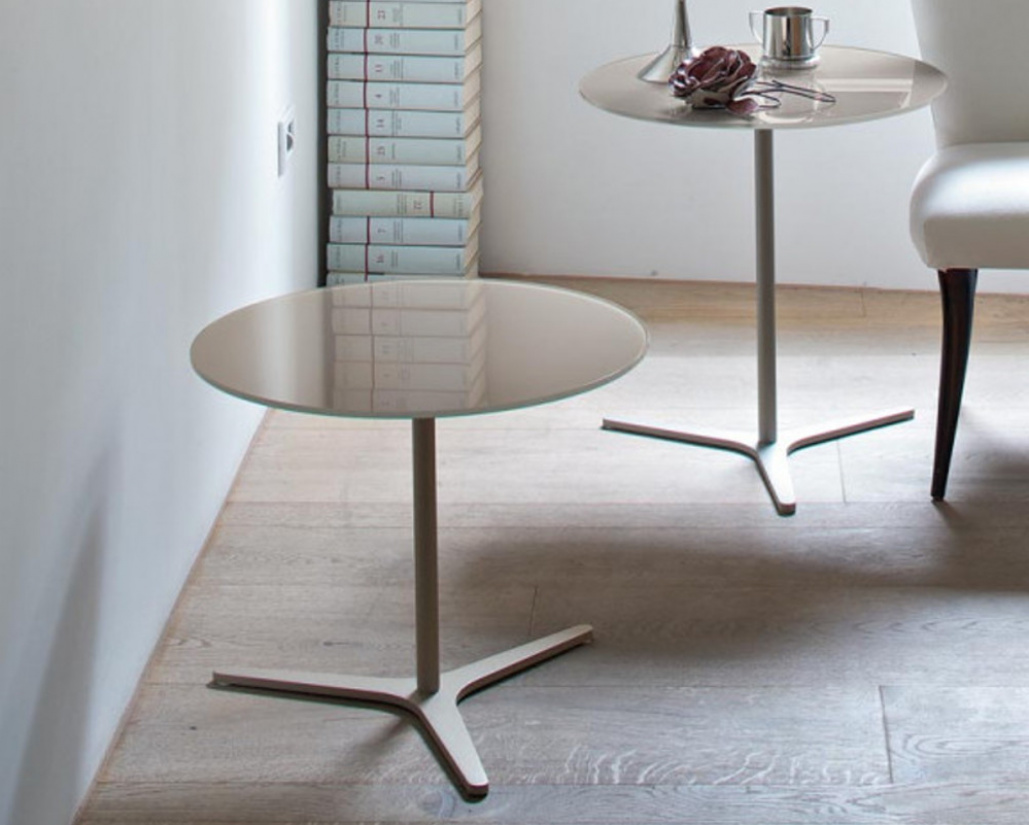 Bontempi Elica Coffee-Side Table