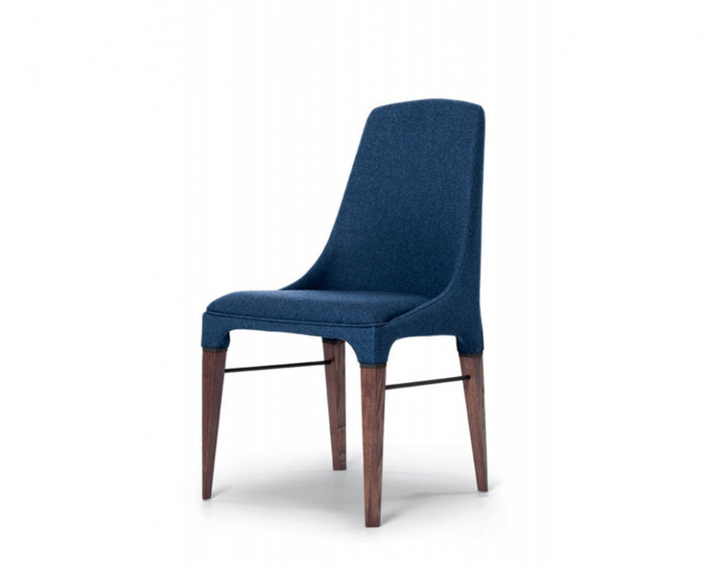 Bontempi Casa - Kelly Dining Chair in Fabric