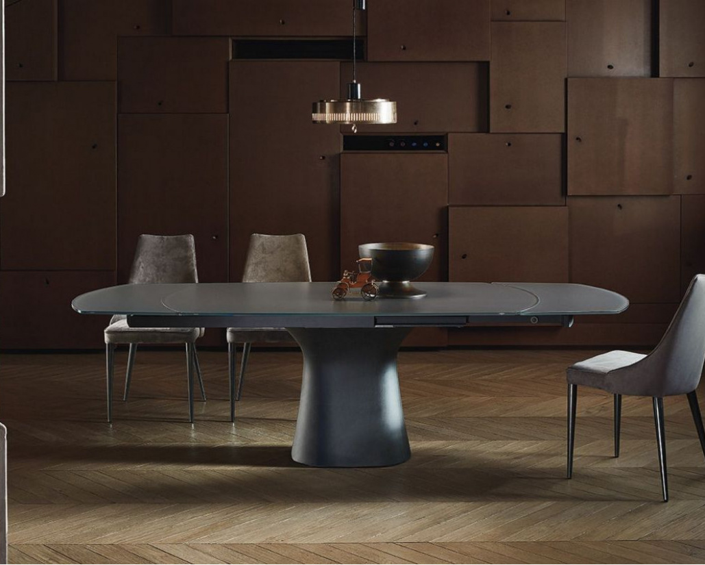 Podium Extending Dining Table