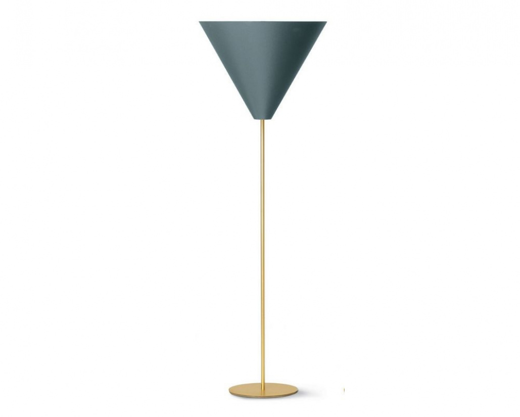 Bontempi Strega Floor Lamp - Open Top