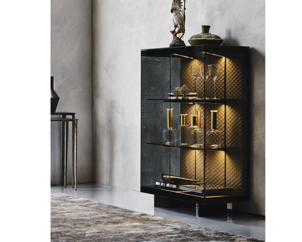 Boutique Alta Display Cabinet