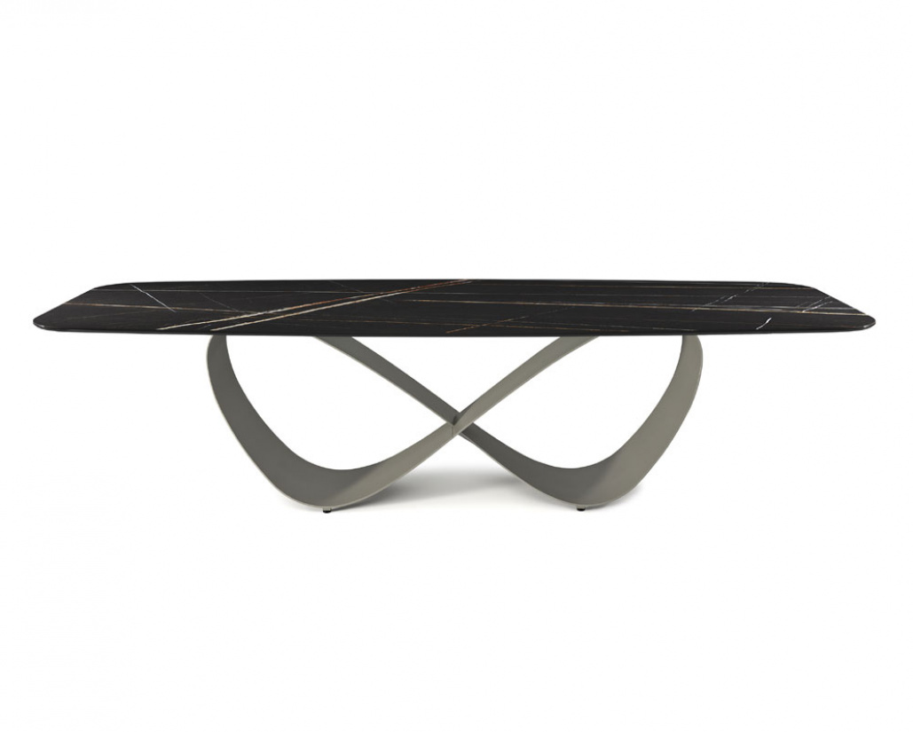 Butterfly Keramik Dining Table
