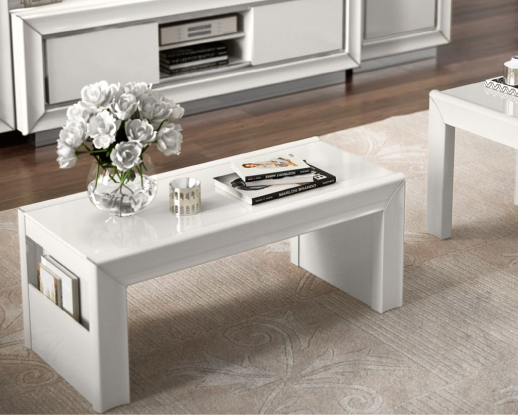 Dexter High Gloss Coffee Table