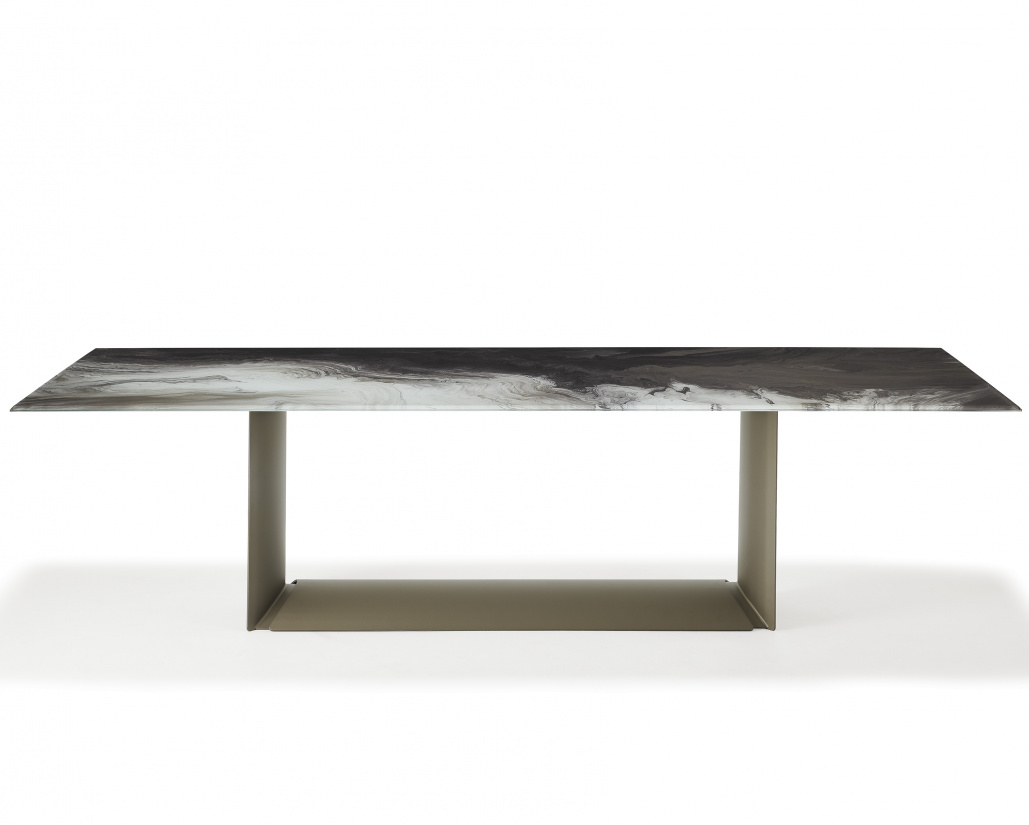 Dragon Crystalart Dining Table