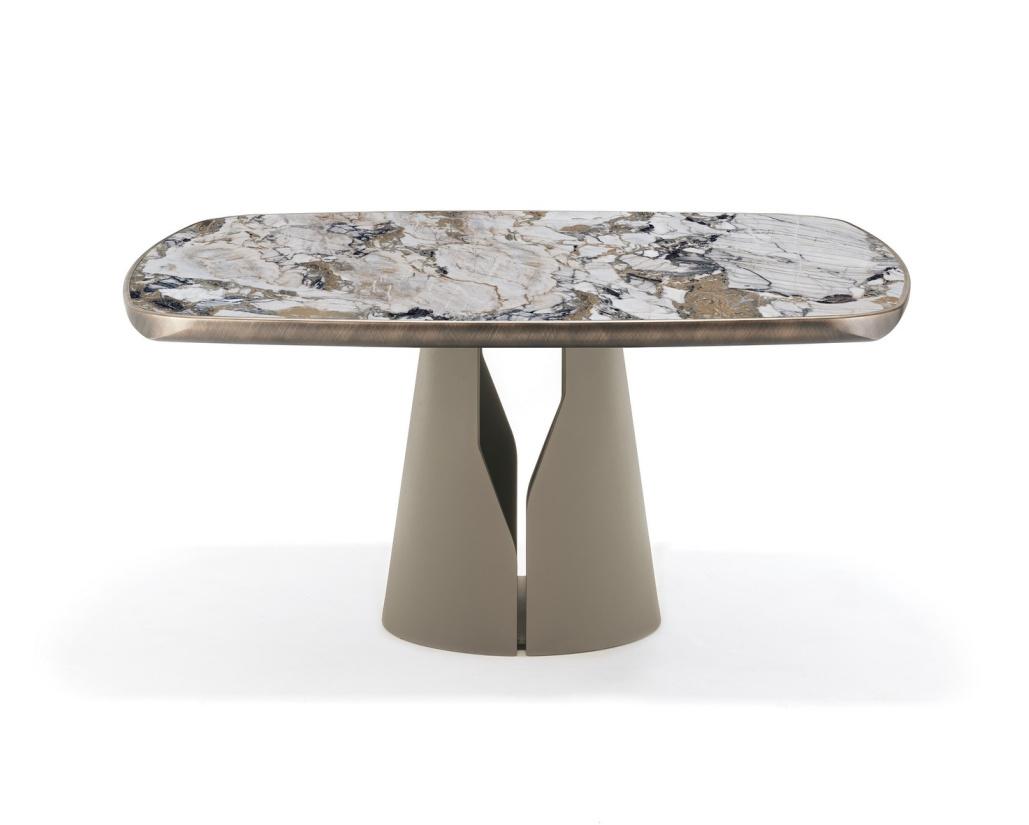 Giano Keramik Premium Dining Table