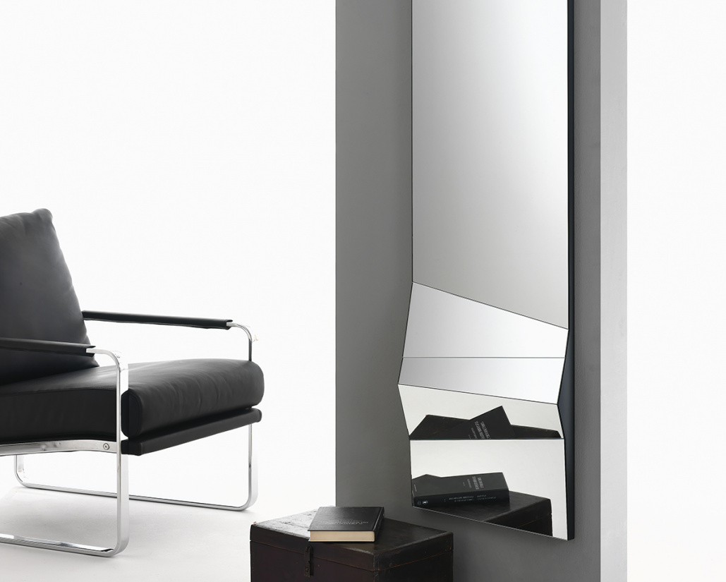 Illuision Wall Mirror