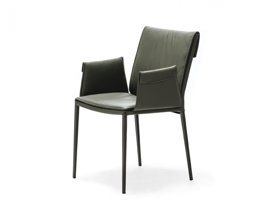Isabel ML Carver Chair
