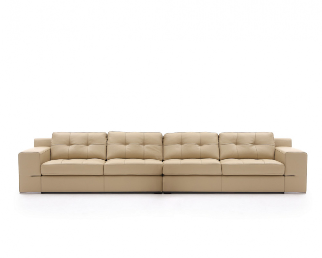 Lazio 5 / 6 Seater Sofa