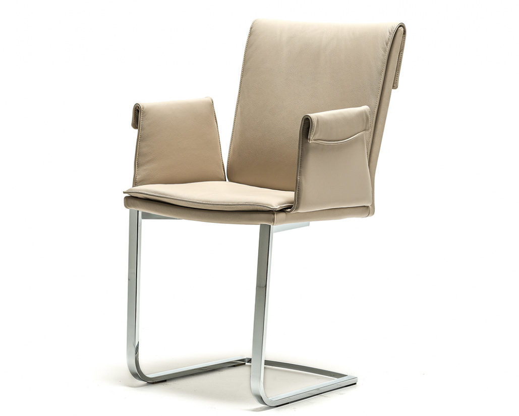 Liz Carver Dining Chair