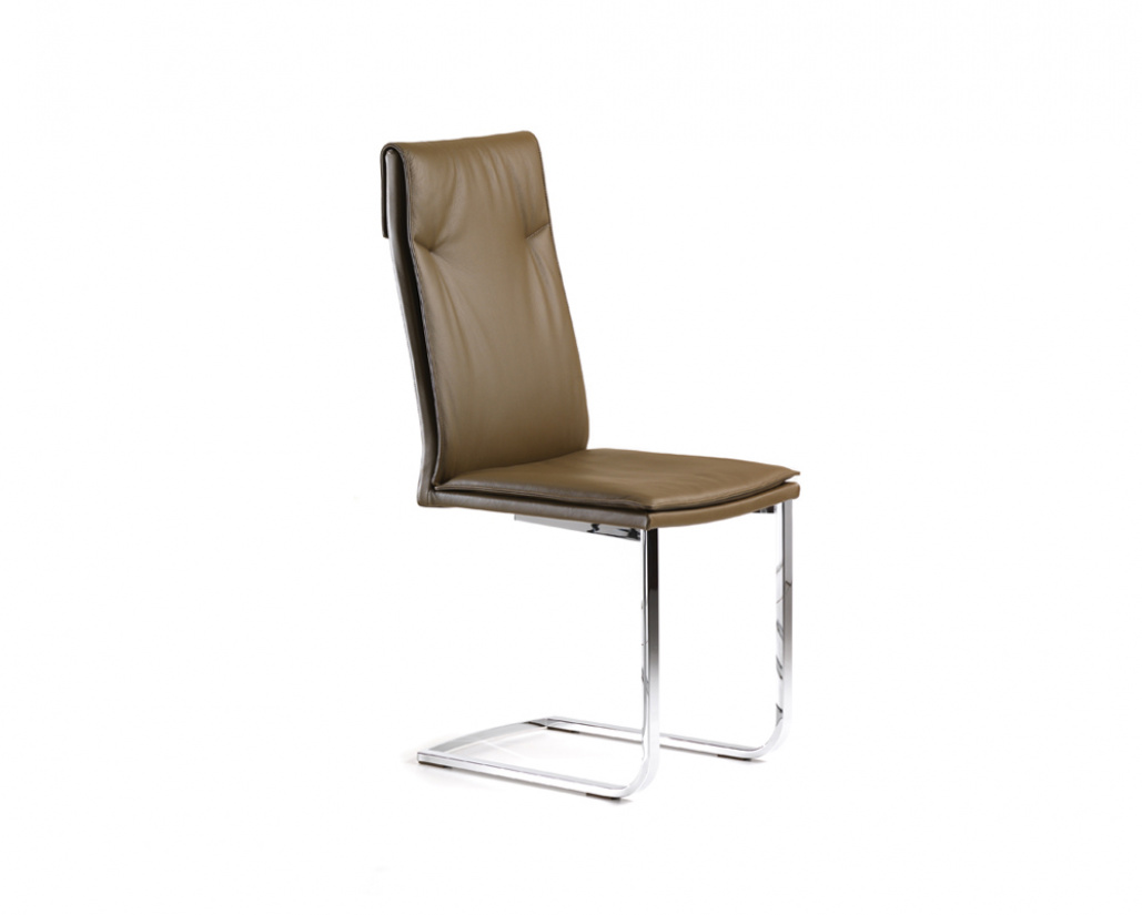Liz High Back Dining Chair