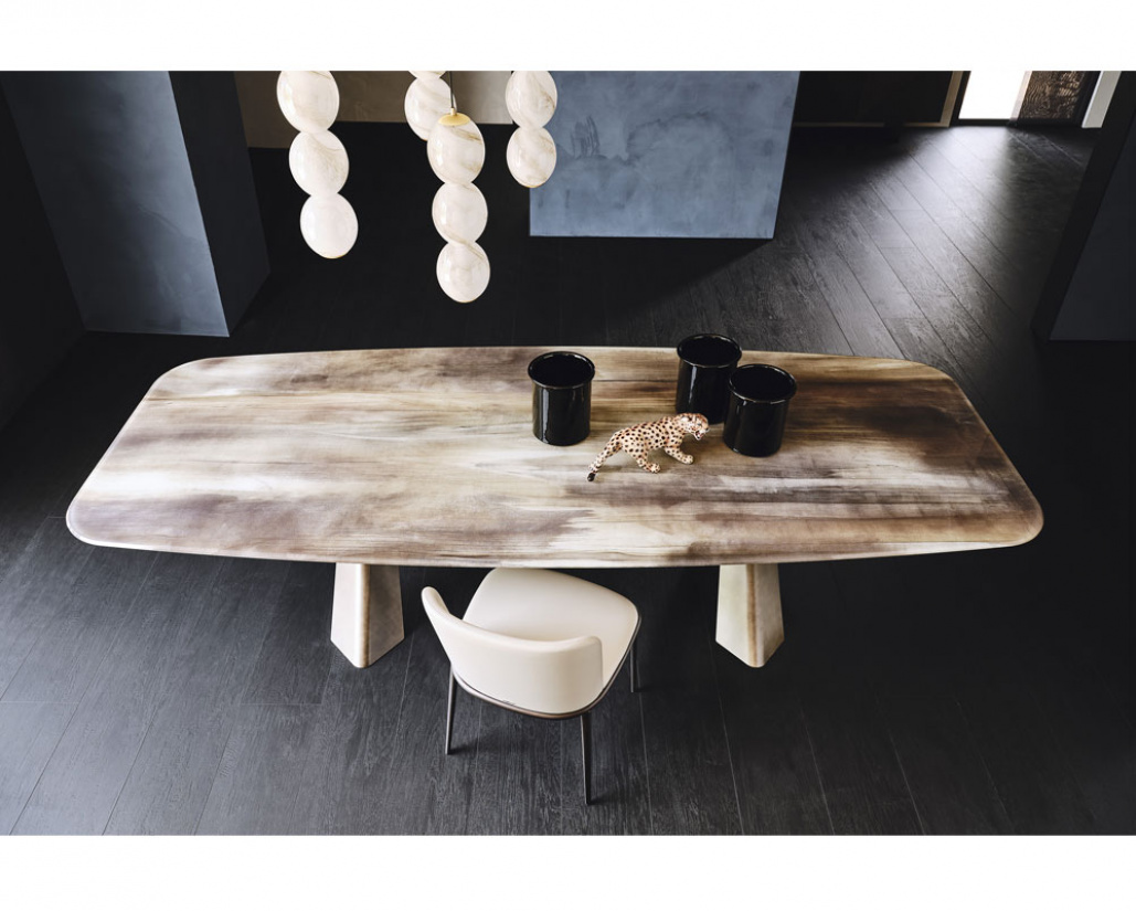 Mad Max Crystalart Dining Table