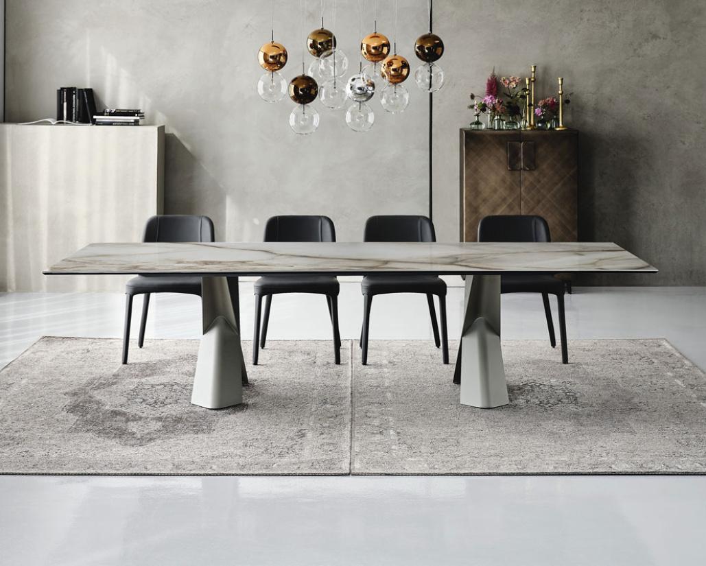 Mad Max Keramik Dining Table