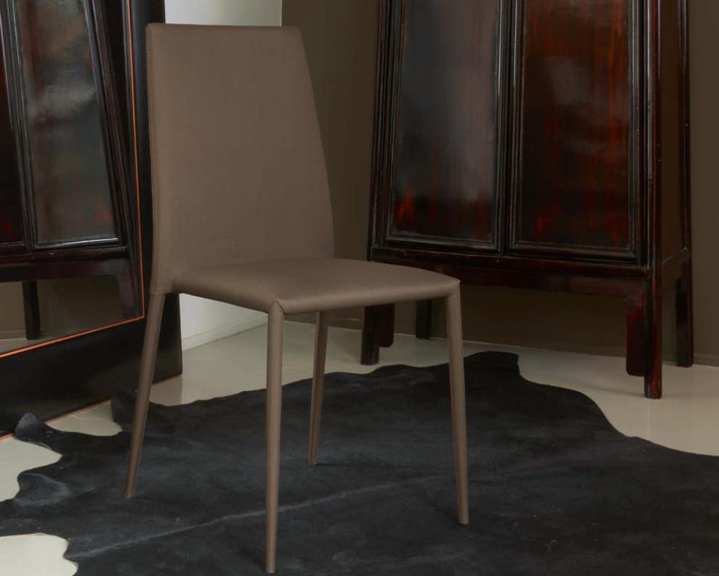 Malik Dining Chair - Bontempi Casa