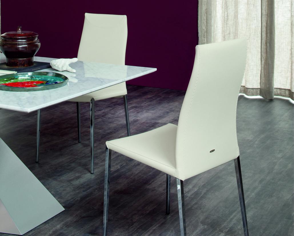 Maya Flex ML Dining Chair