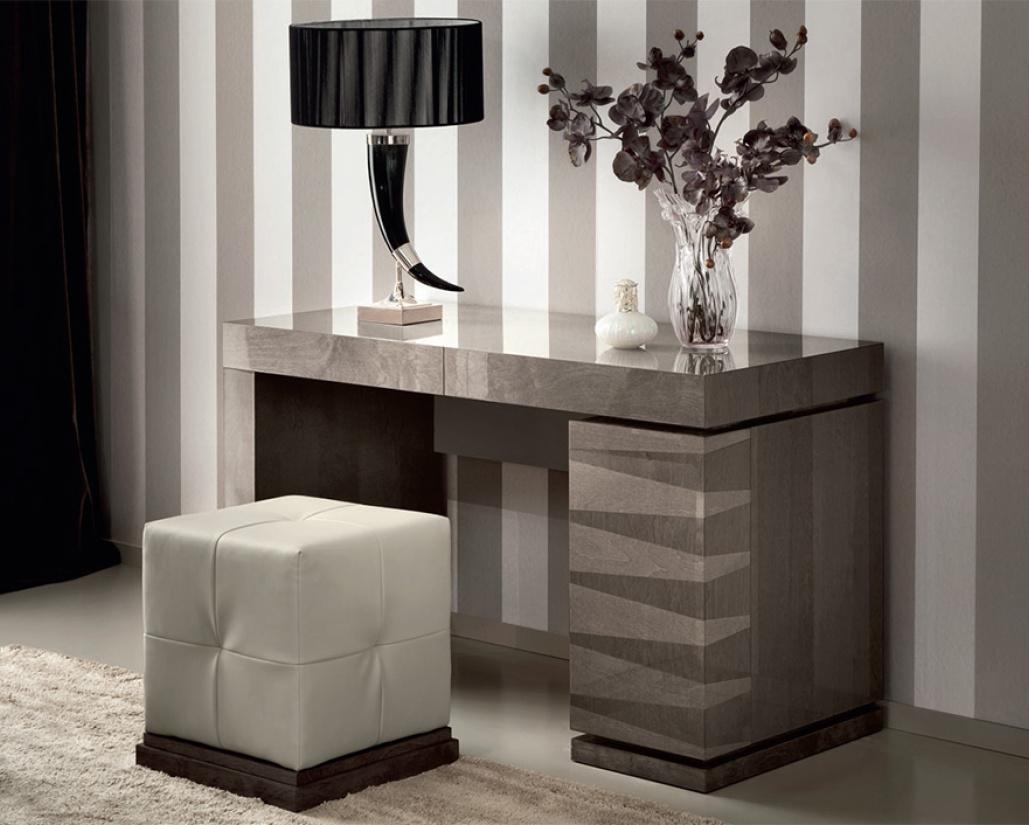 Monaco Modern Vanity Unit