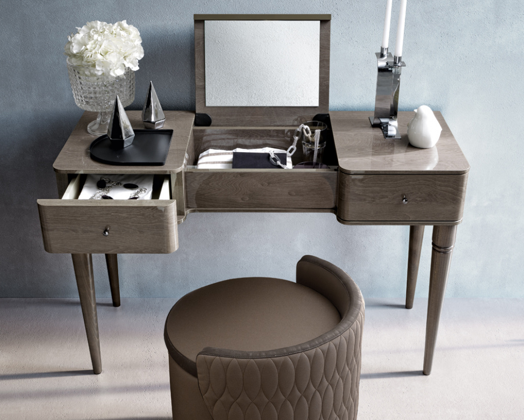 Nora Italian Dressing Table