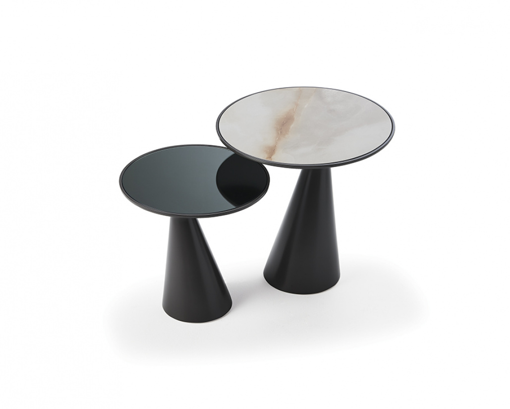 Peyote Keramik Cattelan Italia Side Table