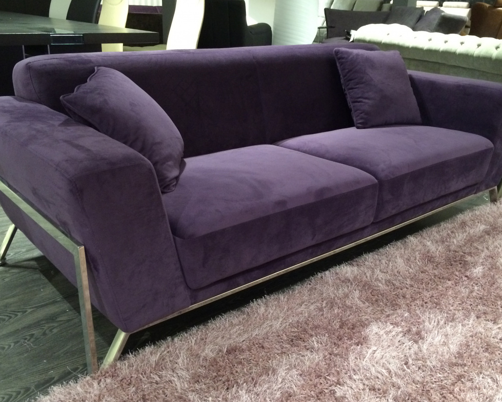 Rouche 3 Seater Anyzo Sofa - EX DISPLAY