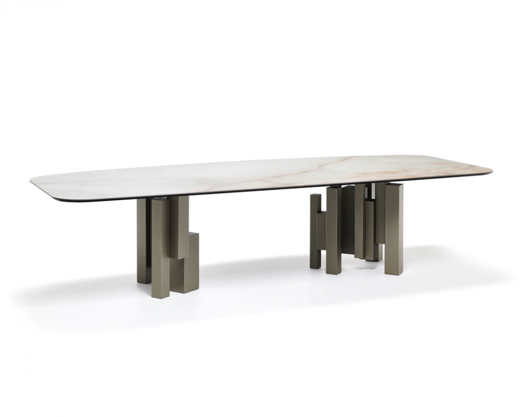 Skyline Keramik Dining Table