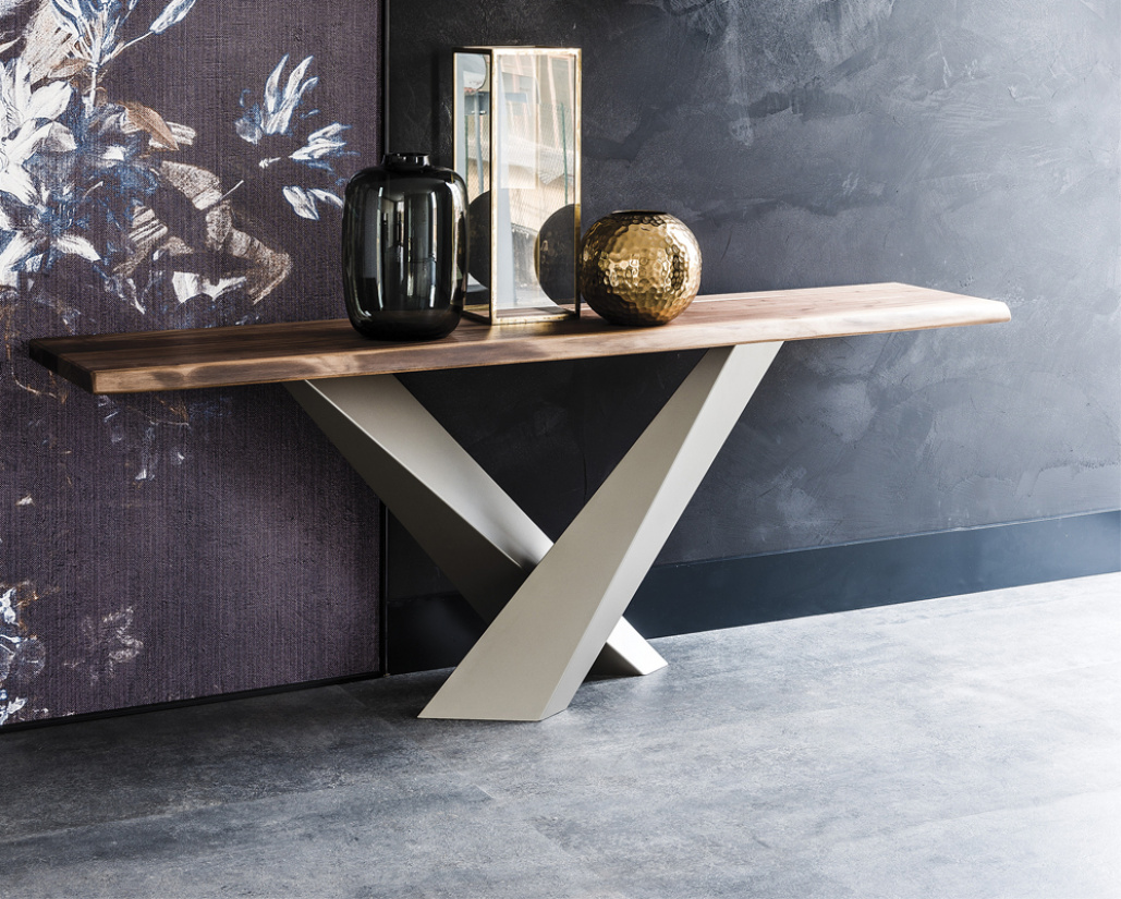 Stratos Console Table