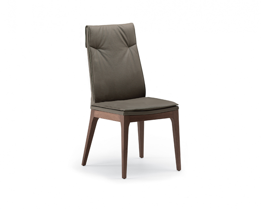 Tosca High Back Dining Chair