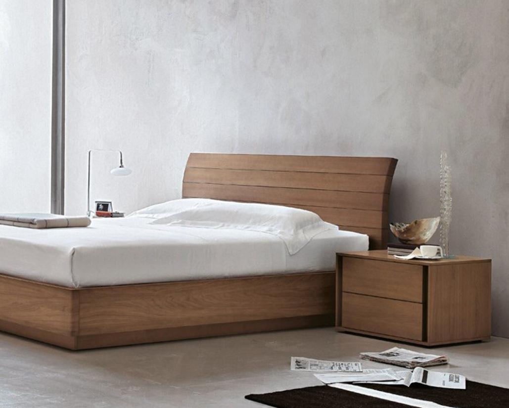 VIP 2 Wood Drawer Nightstand