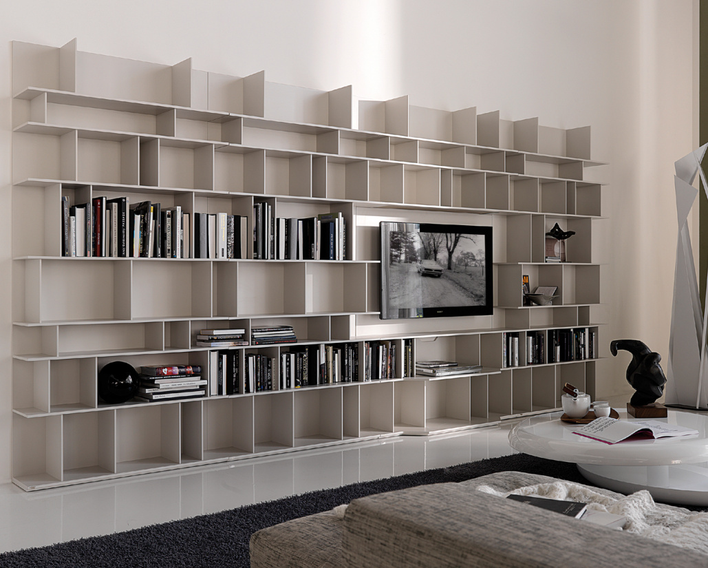 Wally Bookcase