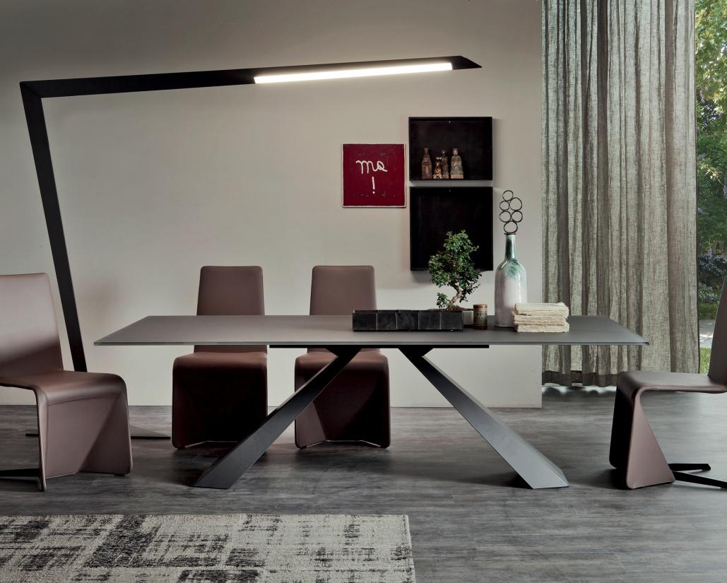 Zed Modern Floor Lamp