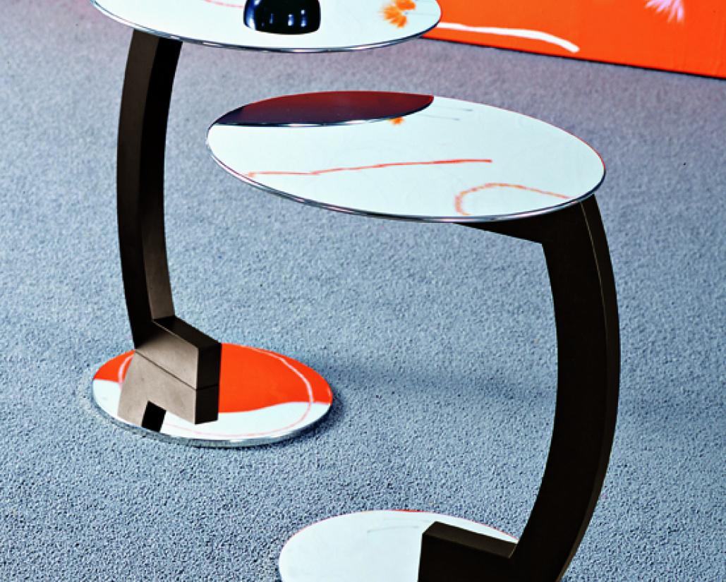 Buy Zen Side Table Online in London, UK | Denelli Italia
