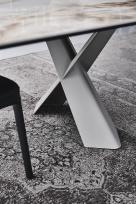 Mad Max Keramik Dining Table Legs