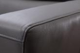 Brook Modern Corner Sofa - Armrest