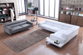 Juliett Corner Sofa and Sofa - Living Room
