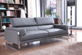 Juliett Italian Sofa - Living Room