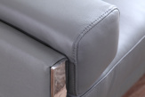 Juliett Italian Sofa - Cushion View