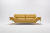 Andrea 3 Seater Sofa - Front View