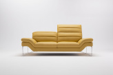Andrea Sofa - Headrest Up