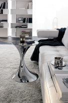 Andorra Side Table