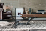 Viper Swivelling Coffee Table