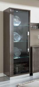 Ayla 1 Door Cabinet  - Left