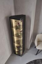 Atelier Display Cabinet by Cattelan Italia