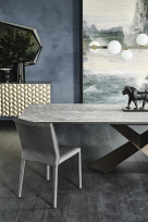 Italia Dining Chair by Cattelan Italia