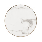 Bjorn Side Table - Marble Top