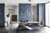 Tyron Keramik Dining Table by Cattelan Italia